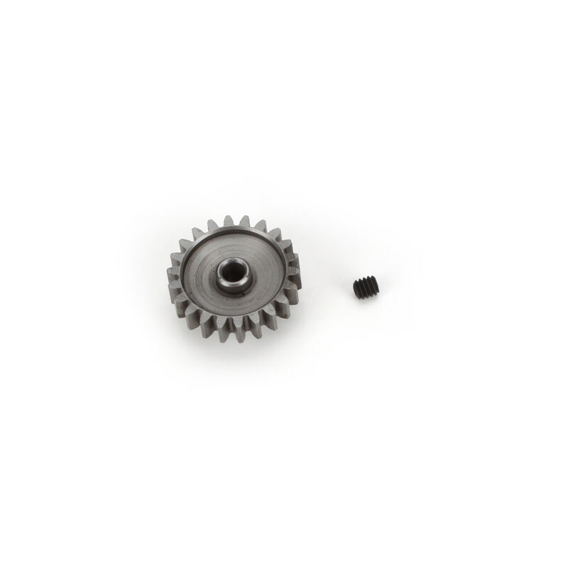 Hardened 32P Absolute Pinion, 22T
