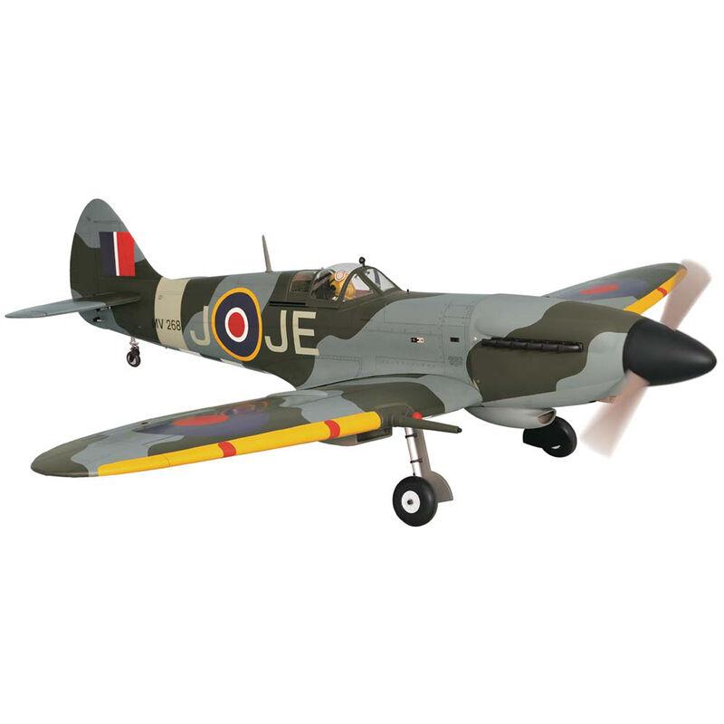 """1:4 3/4 Spitfire 50-61cc Gas EP ARF 95"""""""