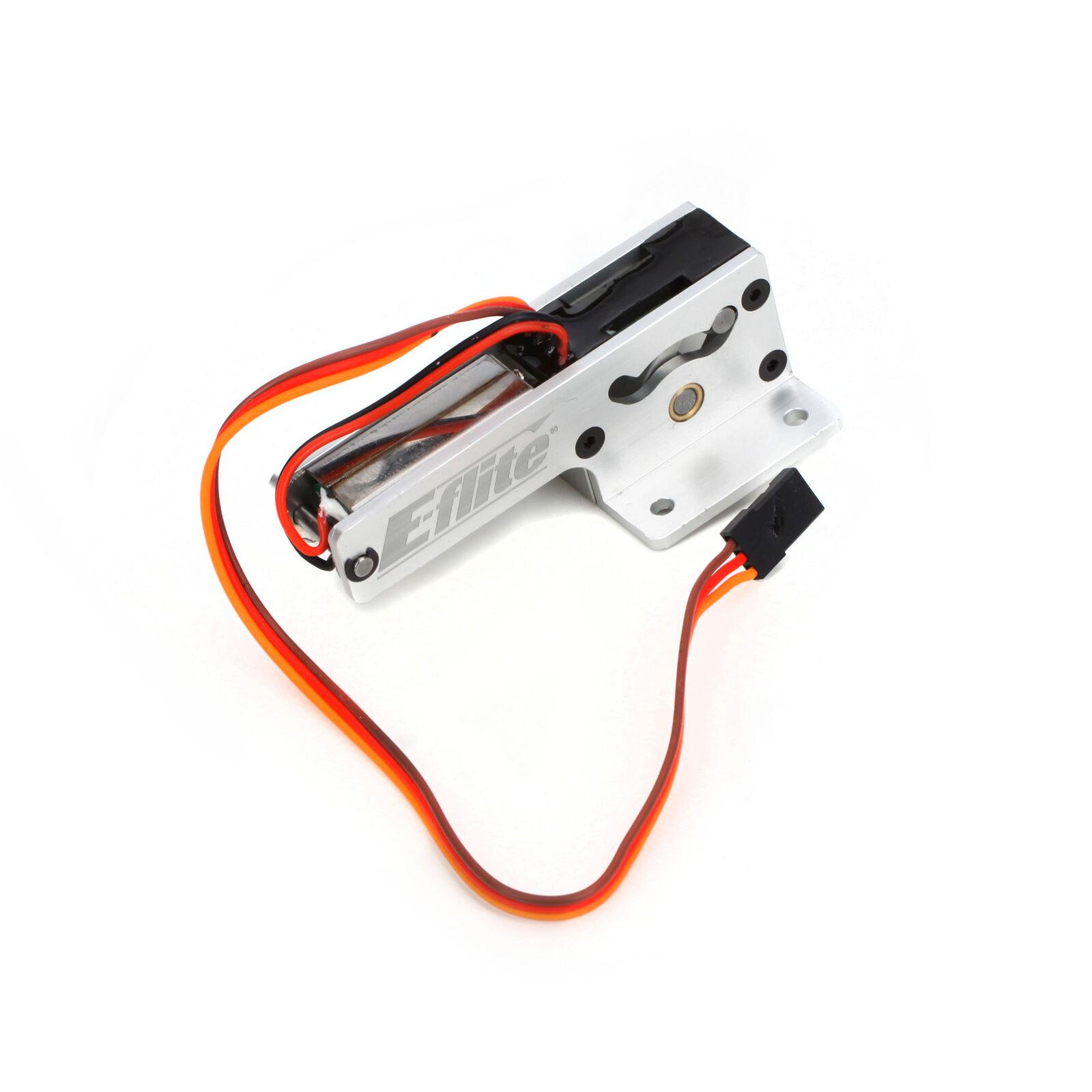25 - 46 90-Degree Main Electric Retract Unit