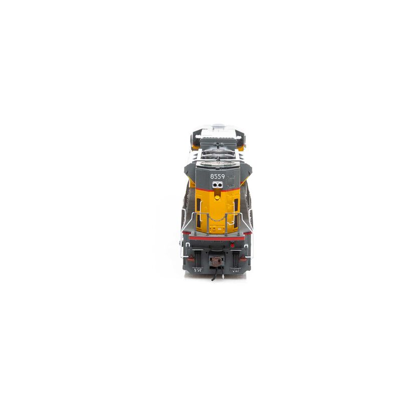 HO G2 SD90MAC-H Phase II with DCC & Sound, UP #8559