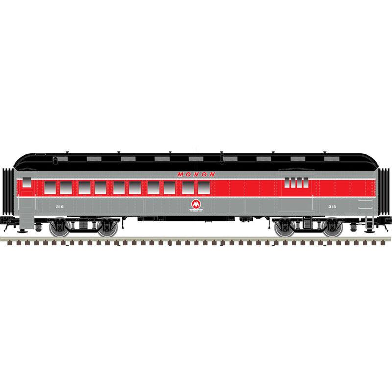 O TrainMan 60' Combine Monon