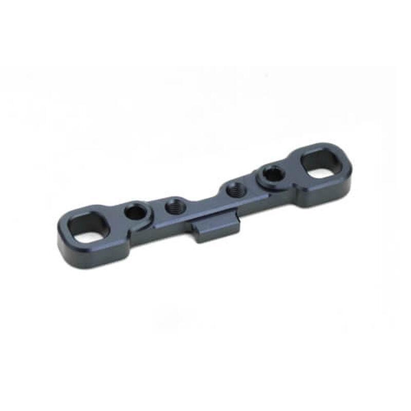 Hinge Pin Brace (revised CNC 7075 A Block): EB410