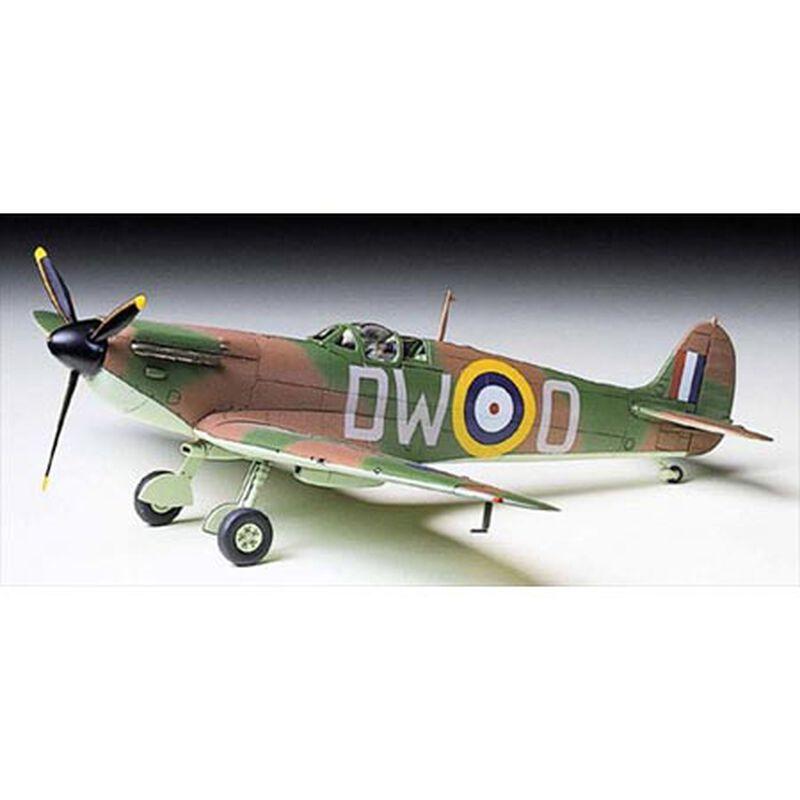 1/72 Supermarine Spitfire MkI