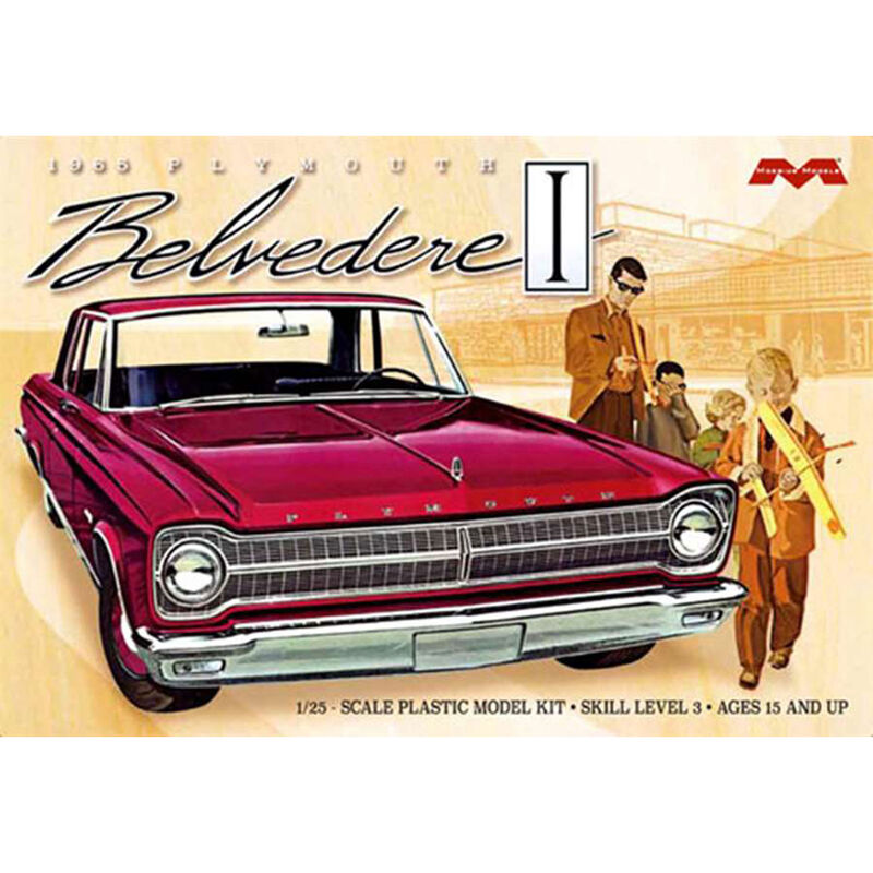 1965 Plymouth Belvedere (1 25)