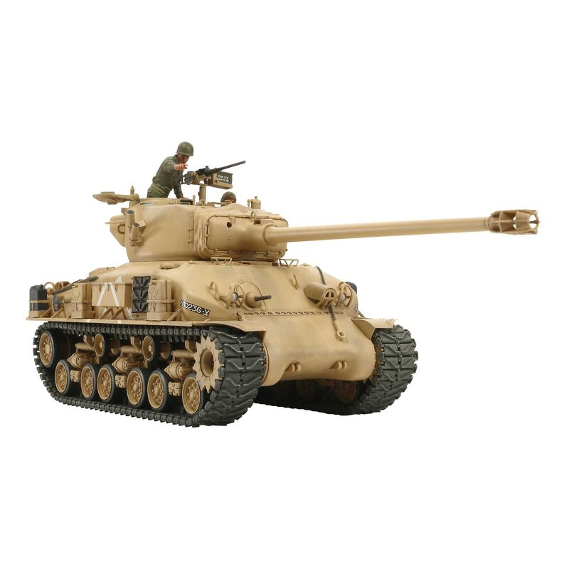 1/35 Israeli Tank M51