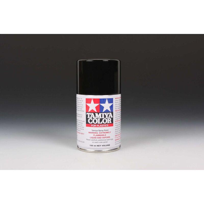 Tamiya TS-14 Black Spray Lacquer
