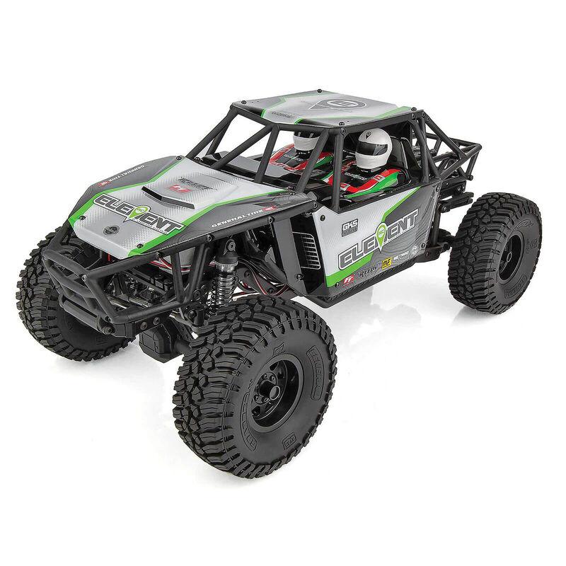 1/10 Enduro Gatekeeper Rock Crawler Buggy RTR