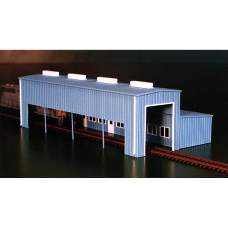 HO KIT Atkinson Engine Facility