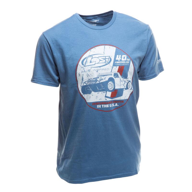 Vintage T-Shirt, 3X-Large