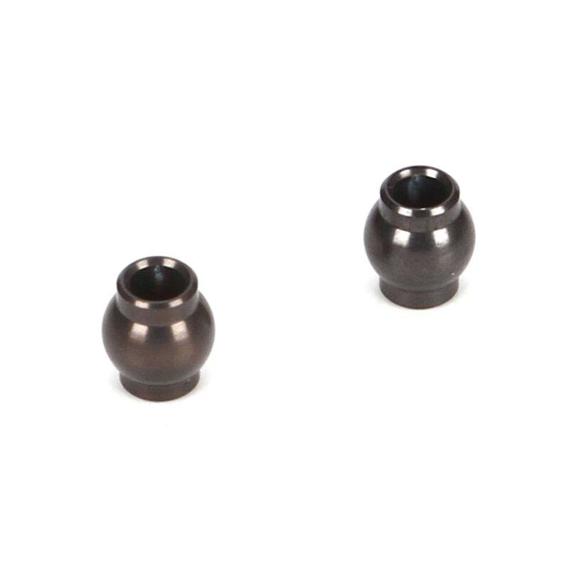 HA Steering Balls (2): SCTE 2.0
