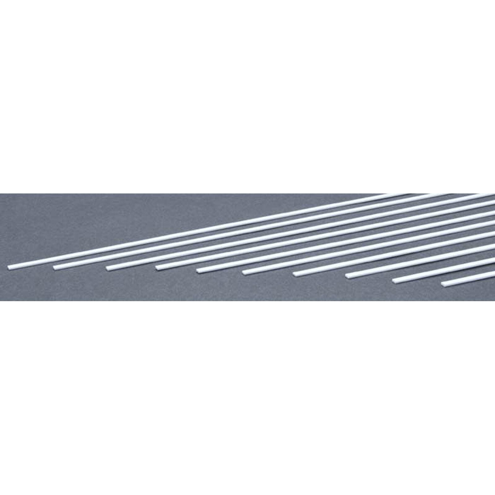 Strip .040 x .125 (10)