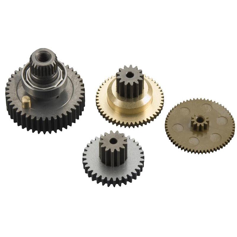 Servo Gear Set BLS451