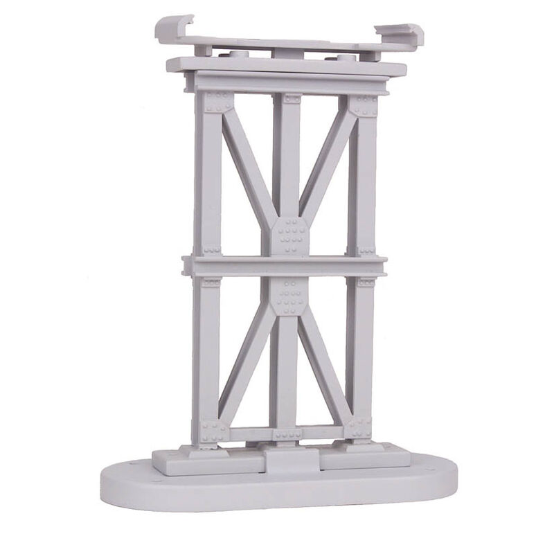 O Realtrax Elevated Subway Trestle for Fastrack (8)