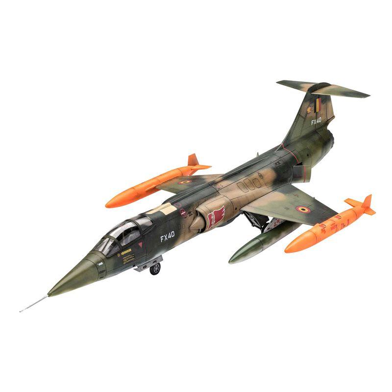 1/72 F-104 G Starfighter NL B