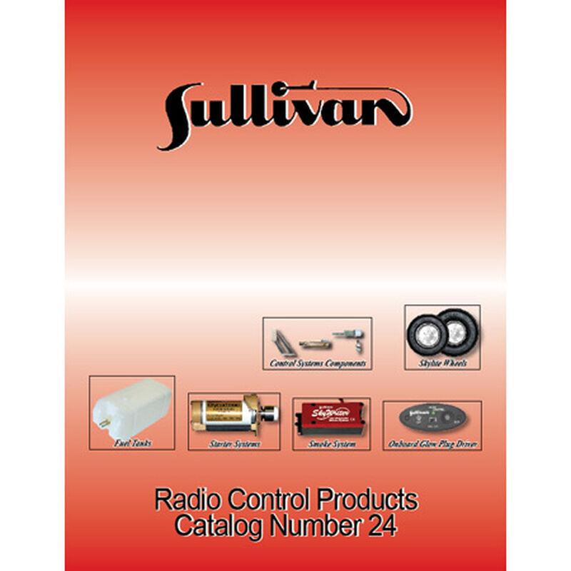 Sullivan Catalog