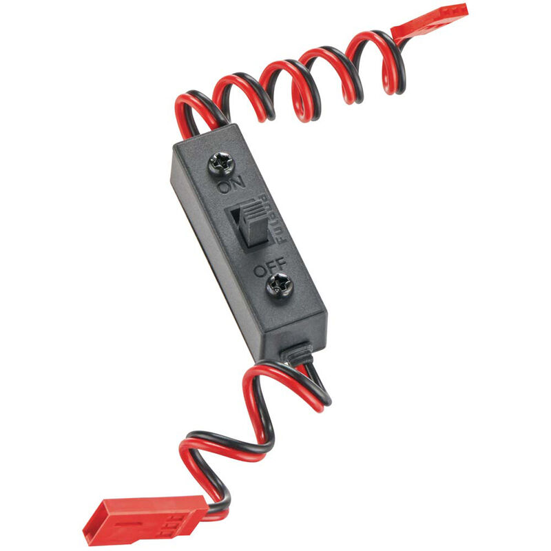 Electronic Switch J