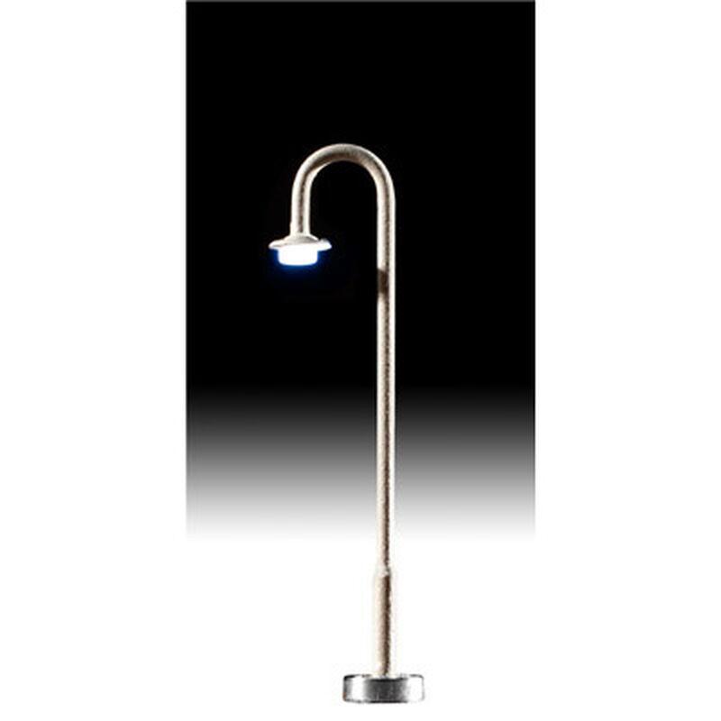 N Lighting System, Curved Light version 1