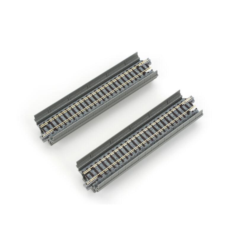 "N 124mm 4-7/8"" Straight Viaduct (2)"