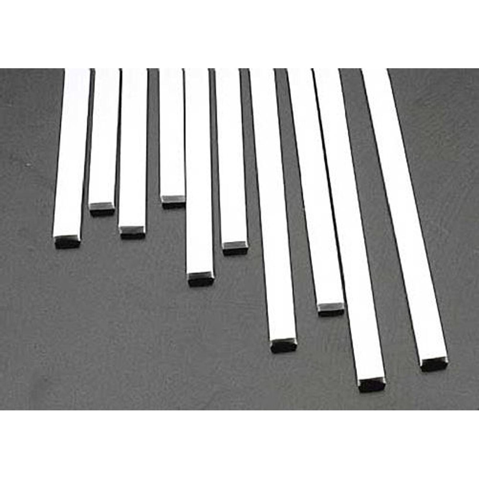 MS-1225 Rect Strip,.125x.250(10)