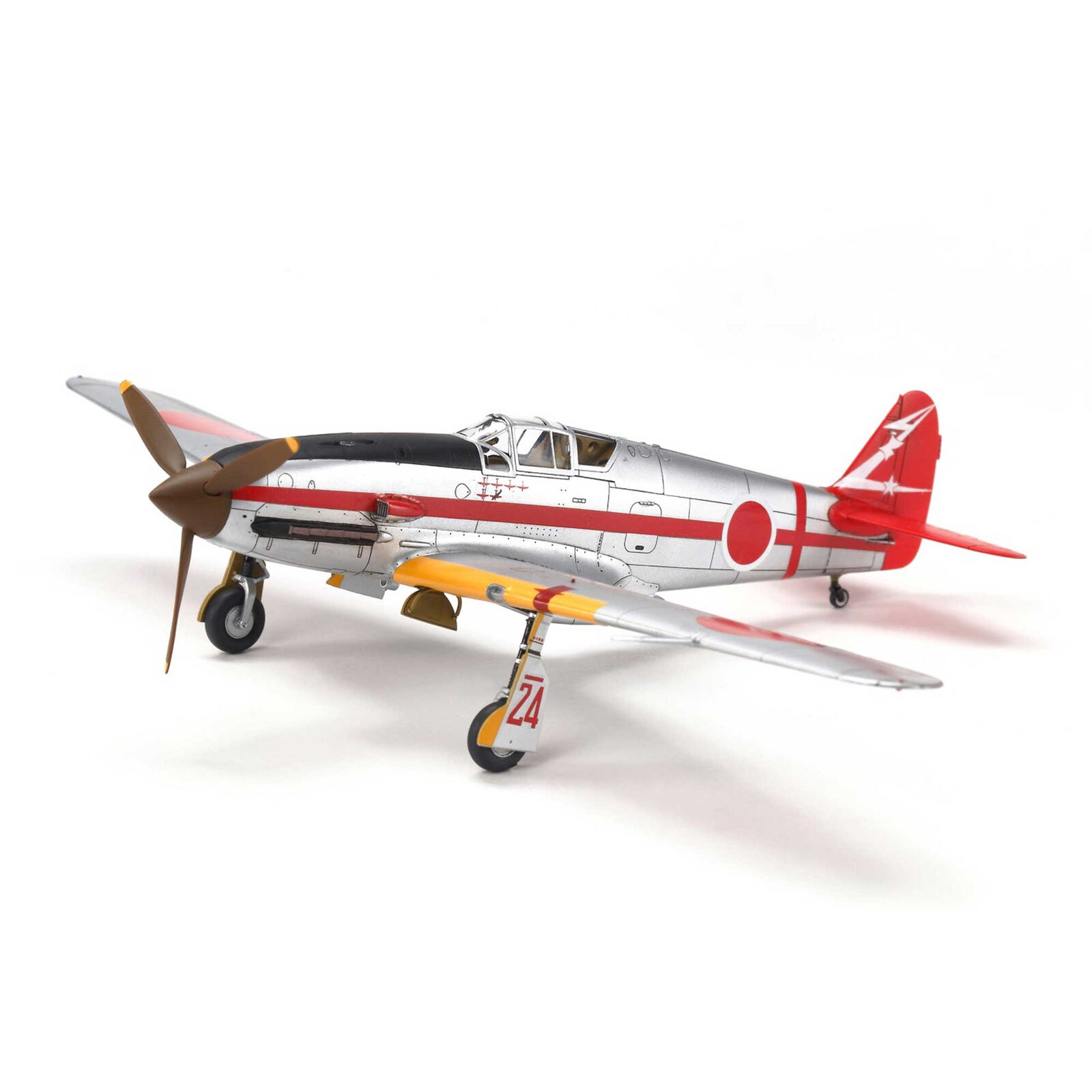 1/72 Kawasaki Ki-61-Id Hien (Tony)