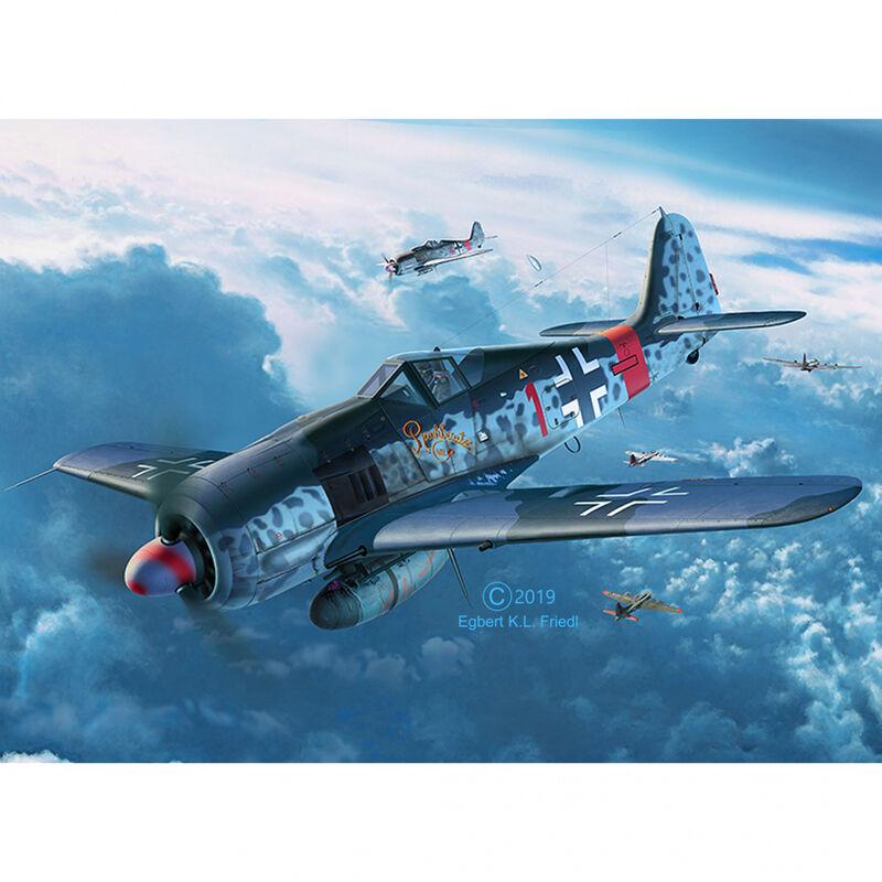 1/32 Fw190 A-8 R-2 Sturmbock