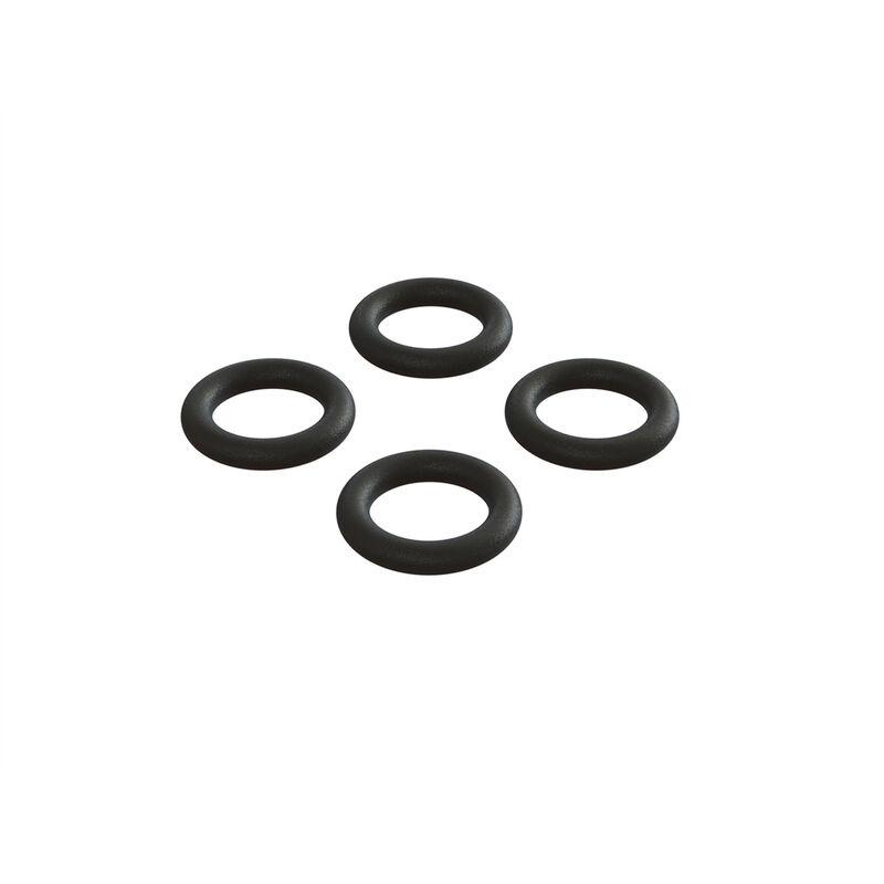 O-Ring 7.8X2.2mm (4)