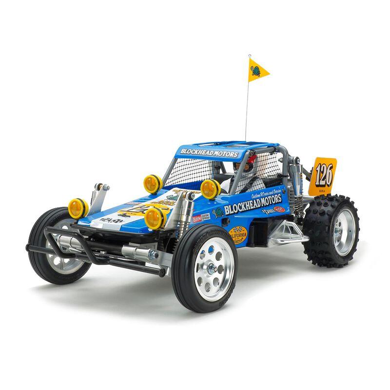 1/10 R/C Wild One Off-Roader Blockhead Motors