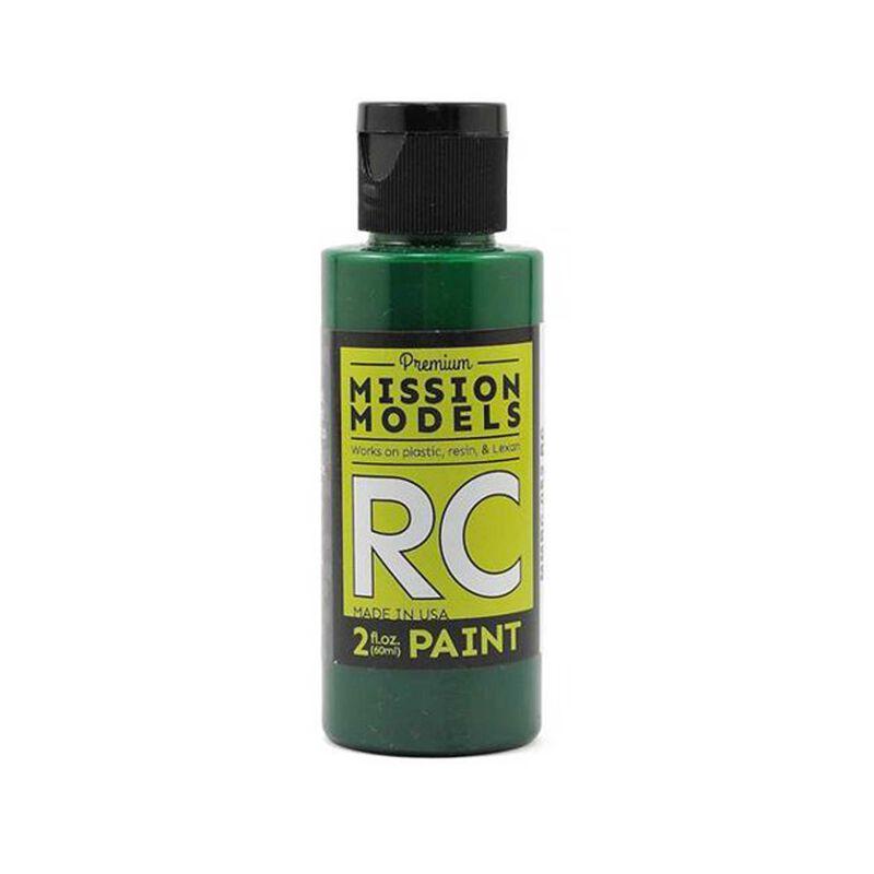 RC Translucent Green2oz