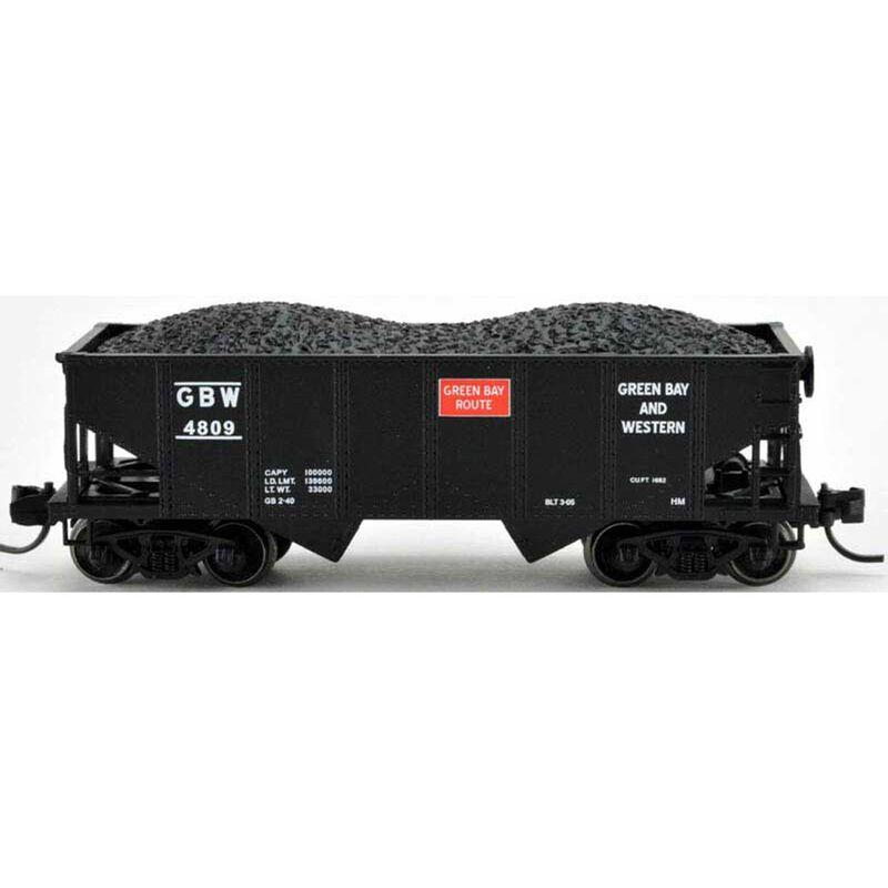 N Gla Hopper GB&W Black Red Logo #4809