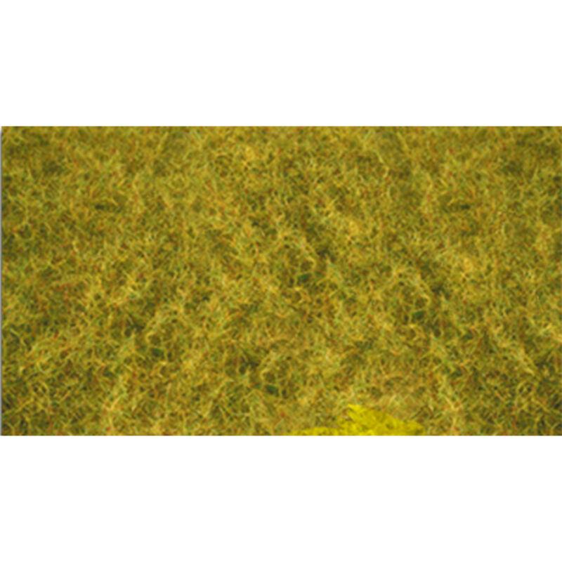 "2mm 11' x 5.5"" Static Grass Dry Grass"