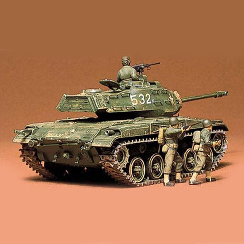 1/35 US M41 Walker Bulldog