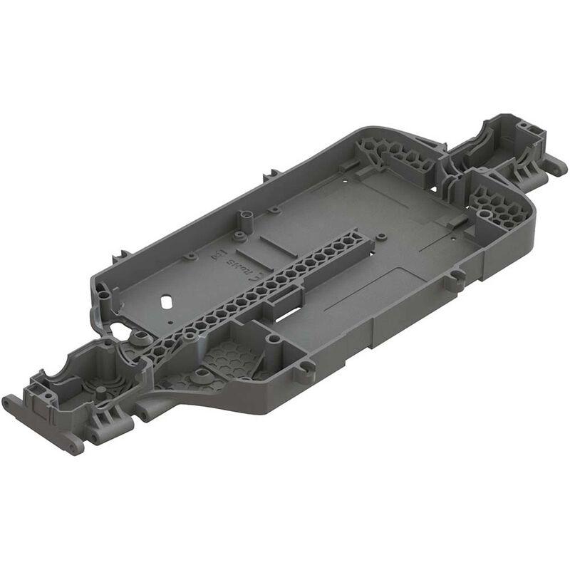 Composite Chassis Long Wheel Base: Senton 4x4