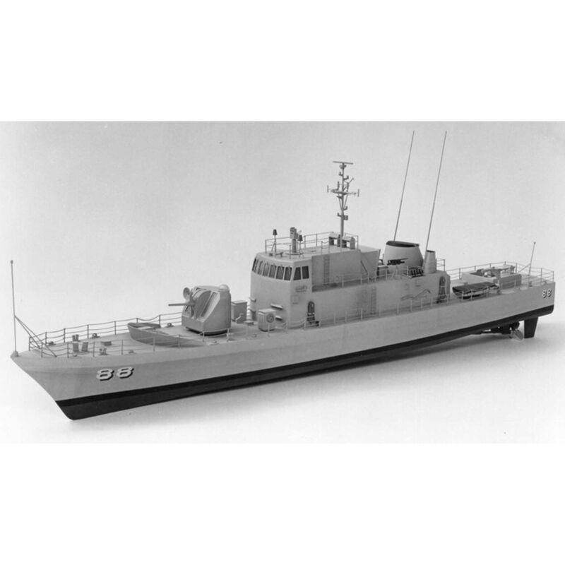 USS Crochett