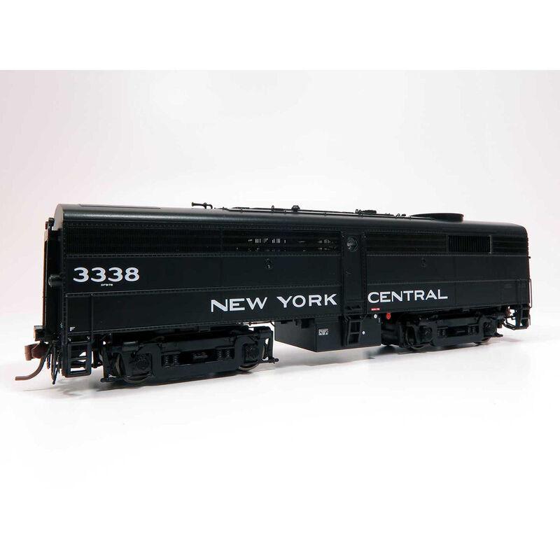 HO FB2 w DCC & Sound NYC #3346