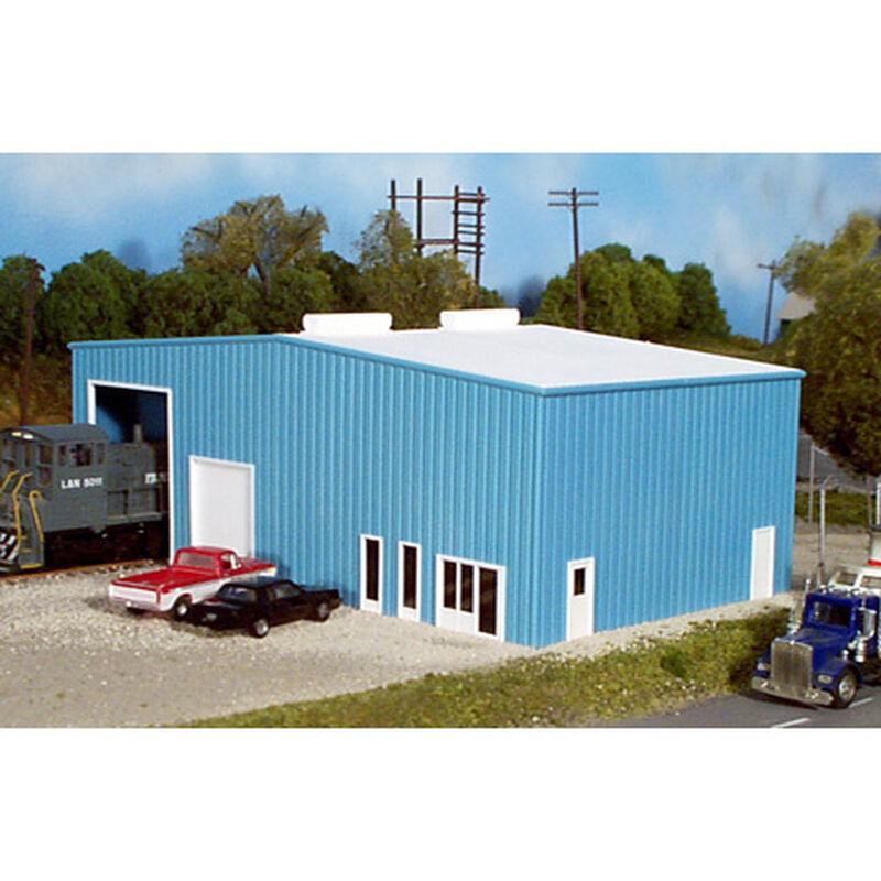 HO KIT Distribution Center