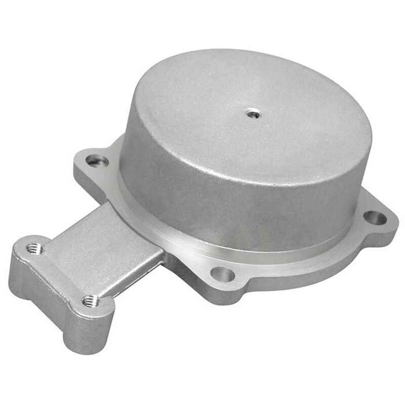 Cover Plate: FS91-P