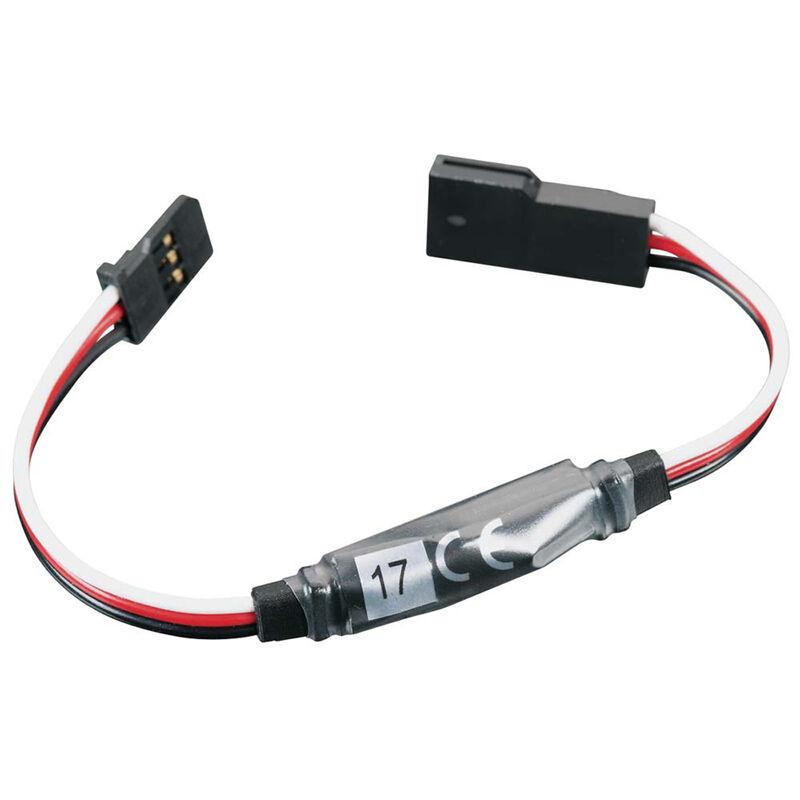 PS01RS 1 Amp Voltage Regulator Servo