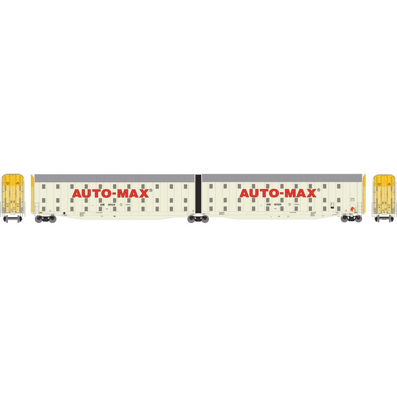N Auto-Max Auto Carrier AOK #501529