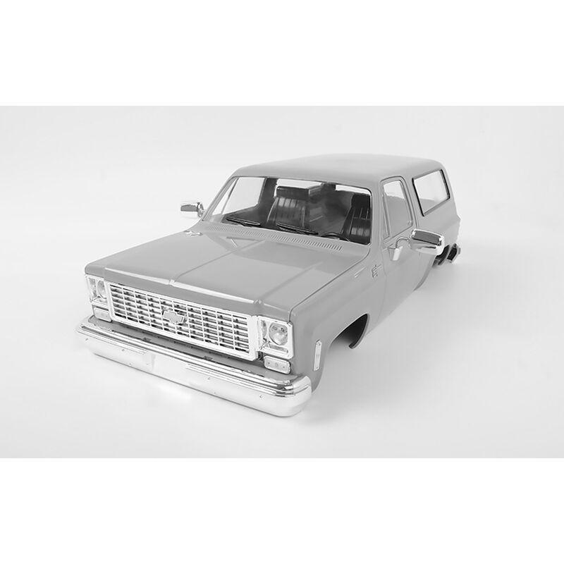 1/10 Hard Body Complete Set: Chevrolet Blazer