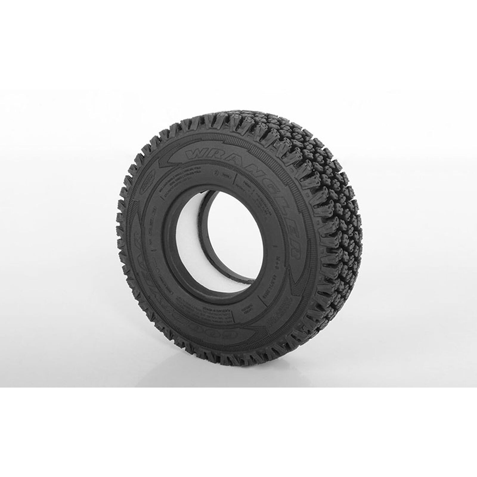 "Goodyear Wrangler All-Terrain Adventure 1.9"" Tire"