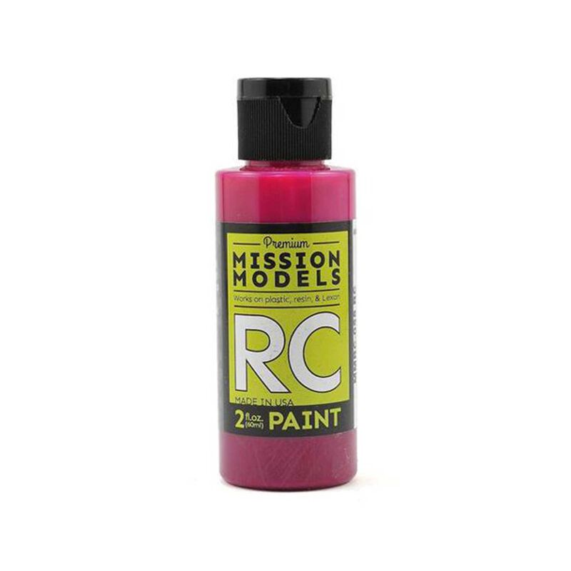 RC Translucent Pink2oz