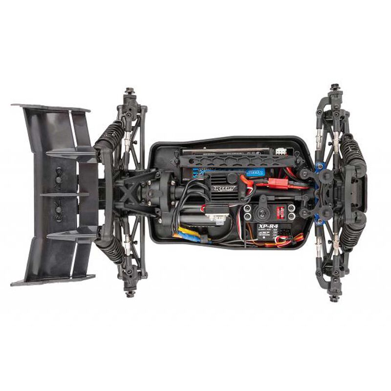 1/14 Reflex 14B 4WD Brushless Truggy RTR