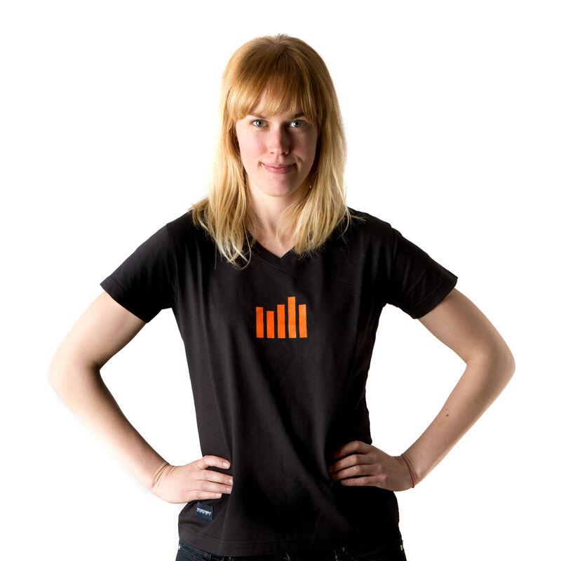 Women's T-Shirt, Large