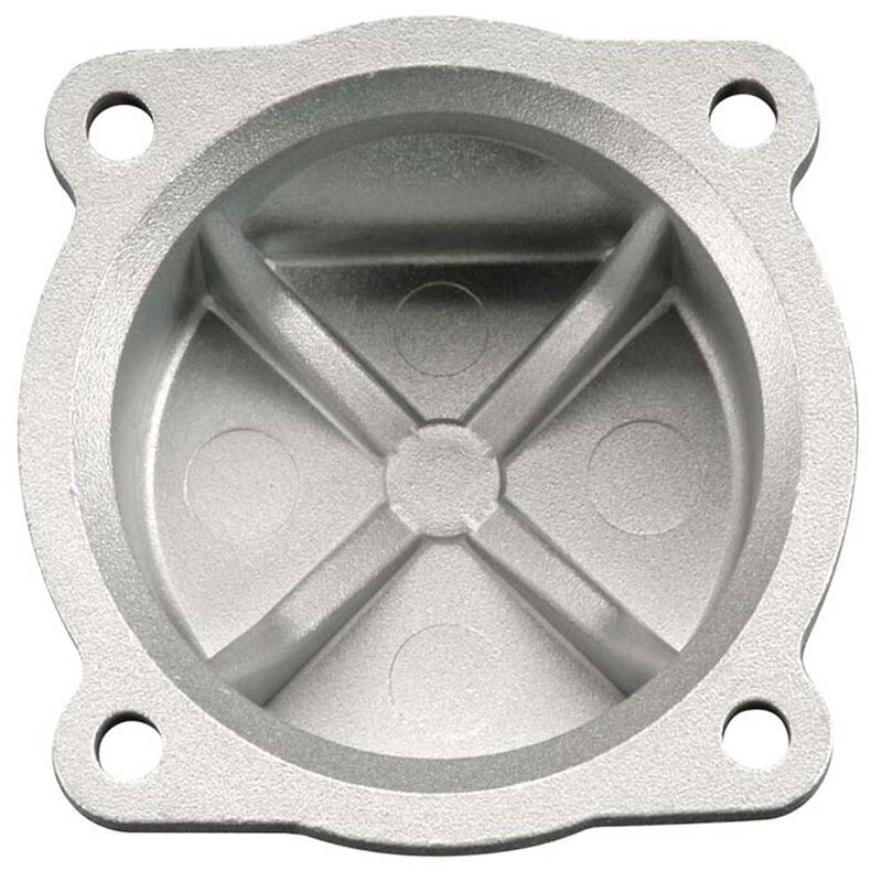 Cover Plate: 91SZ-H