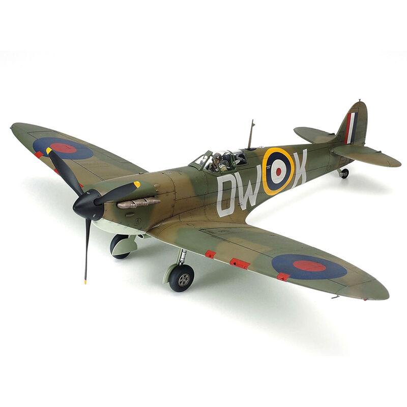 1/48 Supermarine Spitfire Mk.I
