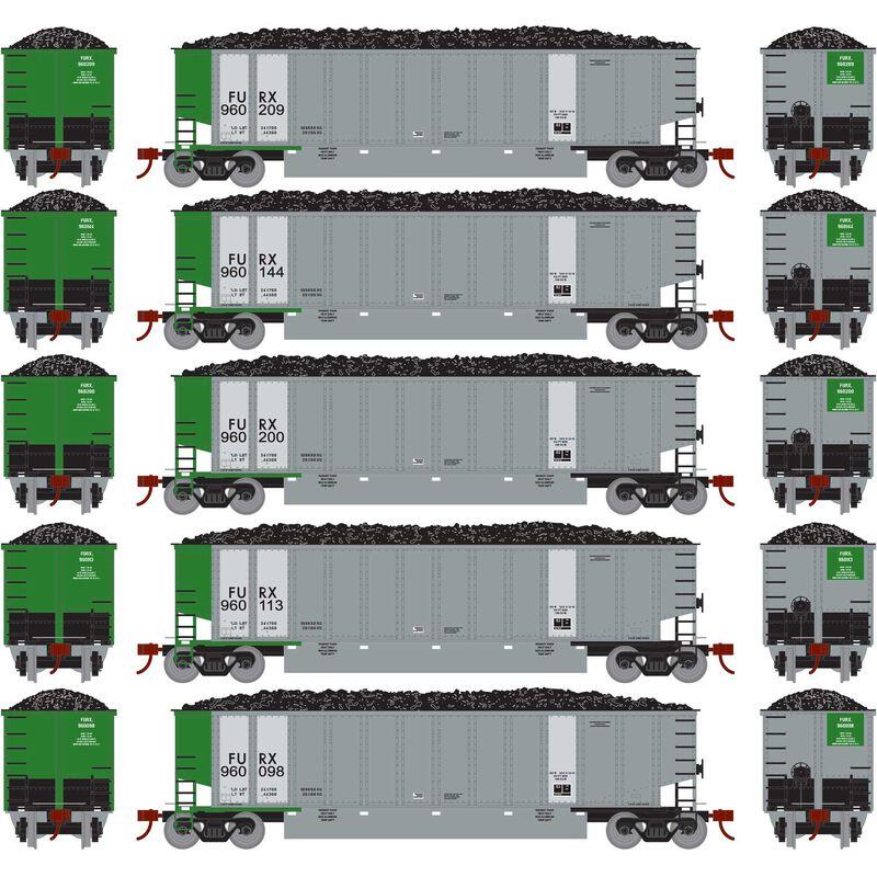 N Bethgon Coalporter w Load FURX #2 (5)
