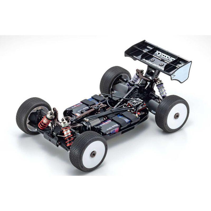 INFERNO MP10e Race Kit
