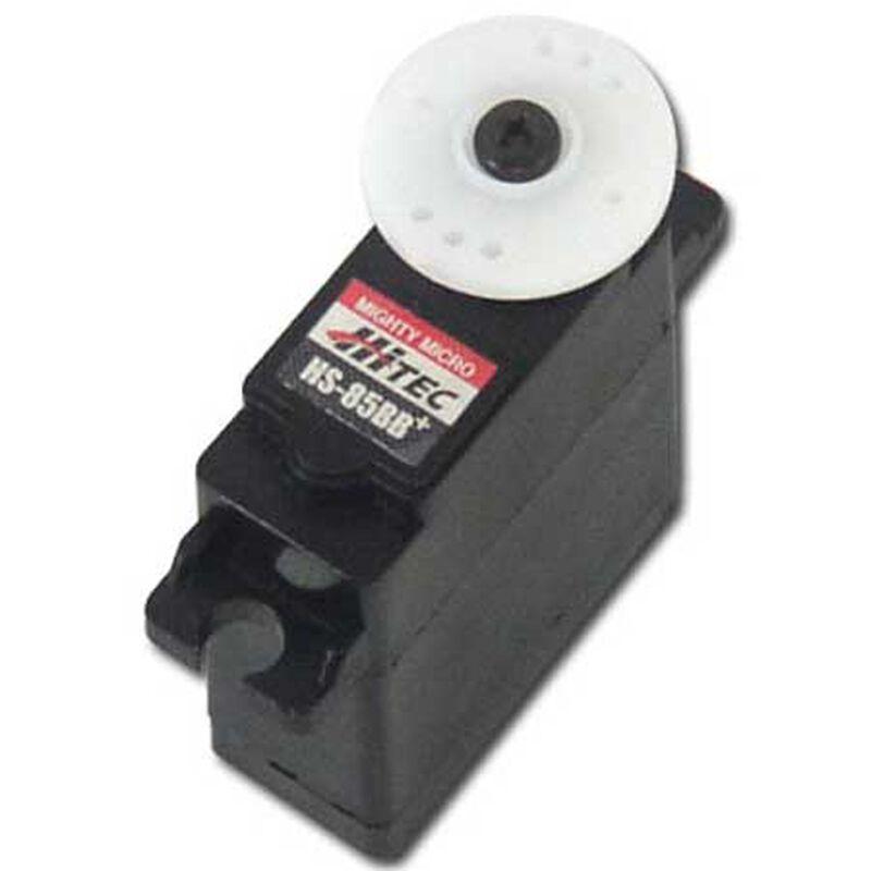 HS-85BB Micro Analog Servo