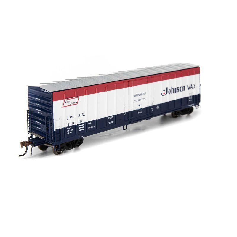 HO RTR 50' NACC Box JWAX #49039
