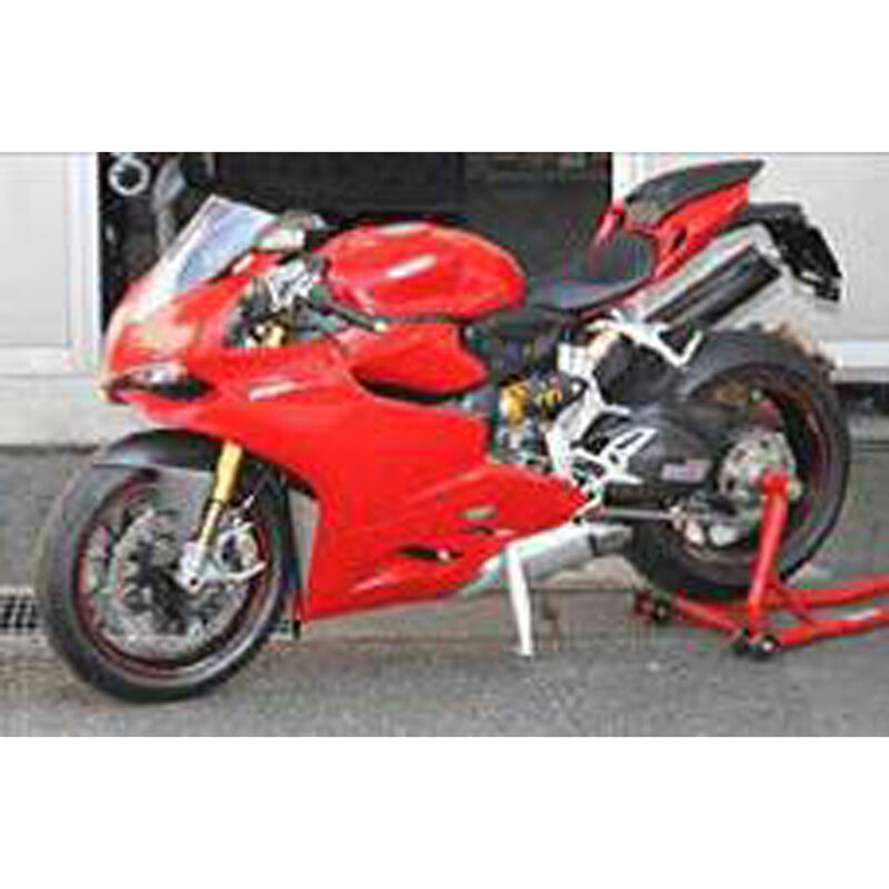 14129, 1/12 Ducati 1199 Panigale S
